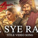 Sye Raa TITLE Song Sye Raa Narasimha Reddy Full Video Song HD 1080P | Sye Raa Narasimha Reddy Telugu Movie Sye Raa Narasimha Reddy Video Songs | Chiranjeevi, Nayanthara, Tamannaah Bhatia | Amit Trivedi