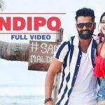 Undipo Full Video Song HD 1080P | iSmart Shankar Telugu Movie iSmart Shankar Video Songs | Ram Pothineni, Nidhhi Agerwal, Nabha Natesh | Mani Sharma