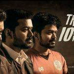 Bigil Official Theatrical Trailer HD 1080P Video – Thalapathy Vijay, Nayanthara, Atlee, A R Rahman