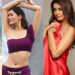 Payal Rajput New Latest HD Photos | RX100 Movie Heroine Payal Rajput Photo Shoot Images