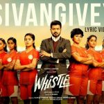 Sivangivey Full Video Song HD 1080P | Whistle Telugu Movie Whistle Video Songs | Thalapathy Vijay, Nayanthara | A.R. Rahman