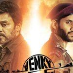 Venkatesh Daggubati – Akkineni Naga Chaitanya Venky Mama Movie First Look ULTRA HD Posters WallPapers | Rashi Khanna, Payal Rajput