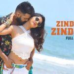 Zindabad Zindabad Full Video Song HD 1080P | iSmart Shankar Telugu Movie iSmart Shankar Video Songs | Ram Pothineni, Nidhhi Agerwal, Nabha Natesh | Mani Sharma