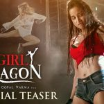Enter The Girl Dragon Official TEASER HD 1080P | Enter The Girl Dragon Telugu Movie Teasers | Pooja Bhalekar | Ram Gopal Varma | Ravi Shankar