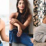 Priya Vadlamani New Latest HD Photos | Hushaaru, Premaku Raincheck Movie Heroine Priya Vadlamani Photo Shoot Images