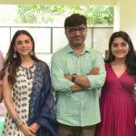 V Telugu Movie Release date Finally Confirmed details – Nani, Sudheer Babu, Nivetha Thomas, Aditi Rao Hydari
