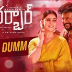 Dumm Dumm Full Video Song HD 1080P   DARBAR Telugu Movie DARBAR Video Songs   Rajinikanth, Nayanthara   Anirudh Ravichander