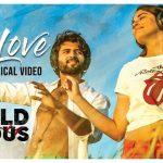 My Love Full Video Song HD 1080P | World Famous Lover Telugu Movie World Famous Lover Video Songs | Vijay Deverakonda, Rashi Khanna, Aishwarya Rajesh, Catherine Tresa, Izabelle Leite | Gopi Sundar