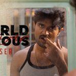 World Famous Lover Official Teaser HD 1080P Video – Vijay Deverakonda, Rashi Khanna, Aishwarya Rajesh, Catherine Tresa, Izabelle Leite, K Kranthi Madhav, Gopi Sundar