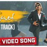 AlaVaikunthapurramloo Title Song Full Video Song HD 1080P | Ala Vaikuntapuramlo Telugu Movie Ala Vaikunthapurramuloo Video Songs | Allu Arjun, Pooja Hegde | Thaman S