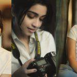 Manasa Radhakrishnan New Latest HD Photos | PSPK28 Movie Heroine Manasa Radhakrishnan Photo Shoot Images